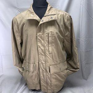 Levi's Barn Jacket Zip/Snap Front-Snap Pockets XL